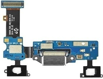 Flex Conector Carga Samsung Galaxy S5 Sm-g900