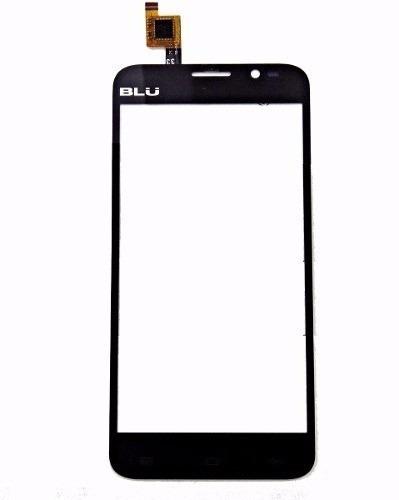 Tela Touch Blu Dash D410 D410a D410i D412 Preto