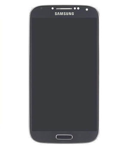 Display Lcd Com Tela Touch Samsung Galaxy S4 4G Gt-I9505 Grafite