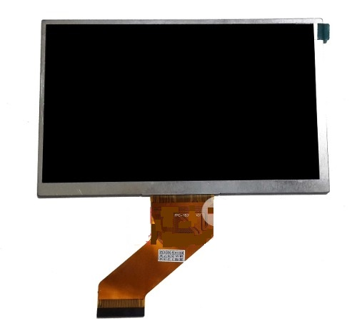 Display Lcd Tablet Philco Ph7i Tv 7 Polegadas