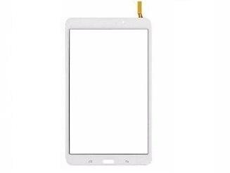 Tela Touch Samsung Tab 4 Sm-T330 Branco