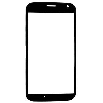 Lente de Vidro sem Touch Motorola Moto X Xt1053 Xt1058 Preto