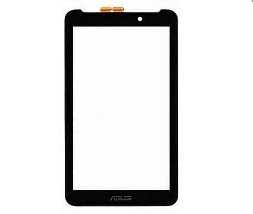 Tela Touch Tablet Asus Me170 Fe170cg Fe7010cg K012 Memo Pad 7 Polegadas Preto