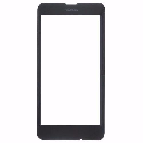 Lente de Vidro sem Touch Nokia Lumia 630 635 Rm 978