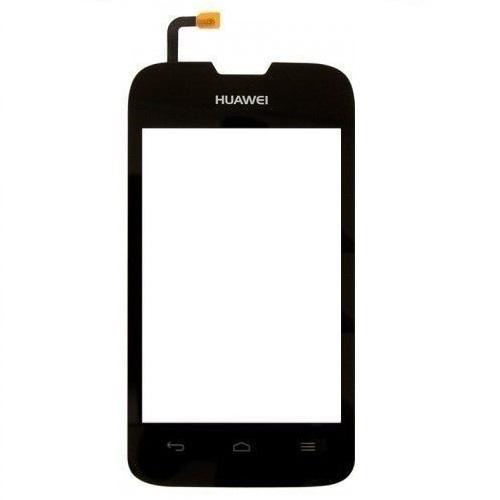Touch com Vidro Huawei Ascend Y210 e Y210d Preto