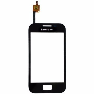 Tela Touch Samsung Galaxy Ace Plus GT-S7500 Preto AAA