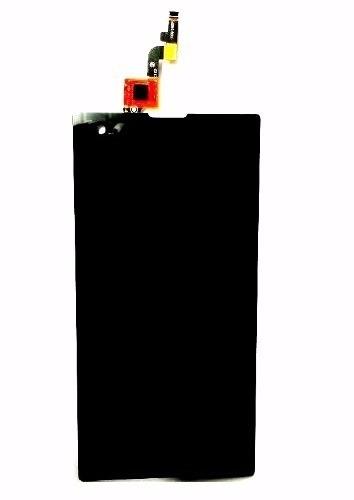 Frontal Touch e Lcd Positivo Octa X800 Preto