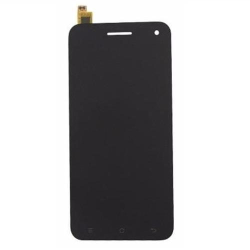 Frontal Touch e Lcd Blu Life Pro L210 L210a L210i Preto