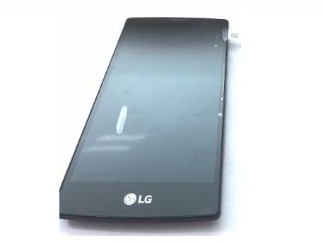 Display Lcd Com Tela Touch LG L Prime Plus Tv H502