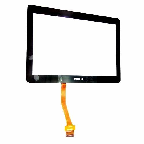Touch Tablet Samsung Galaxy Tab 2 10.1 P5100 P5110 N8000 Preto