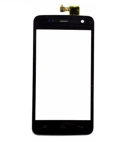 Tela Touch Blu Studio C Mini D670 D670u D670i Preto