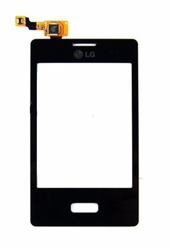 Tela Touch LG L3 E400 Preto