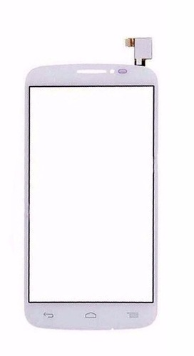 Tela Touch Alcatel One Touch Pop C7 7040e 7041d Branco