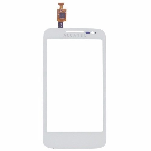 Tela Touch Alcatel One Touch M Ot-5020 Branco