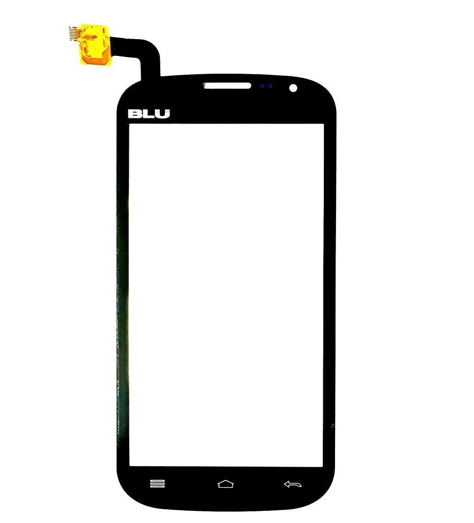 Touch Blu Studio D531 D531k Preto com Furo