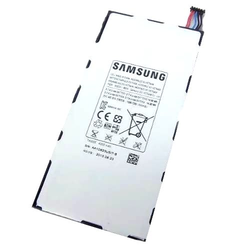 Bateria Samsung Tab 3 Sm-T210 Sm-T211 AAA