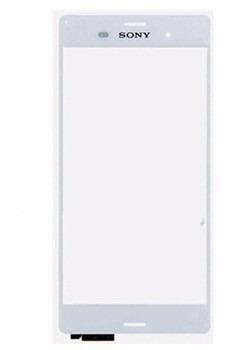 Tela Touch Sony Xperia Z3 D6633 D6653 Branco AAA