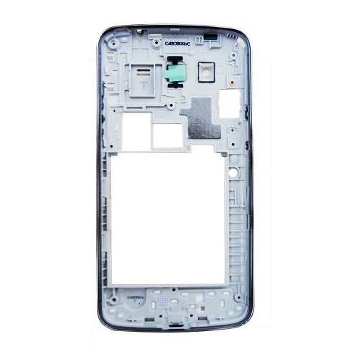 Carcaca Traseira Aro Lateral Samsung Galaxy Gran Duos 2 Tv Sm-G7102