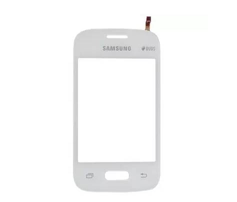 Tela Touch Samsung Pocket 2 G110 Branco AAA