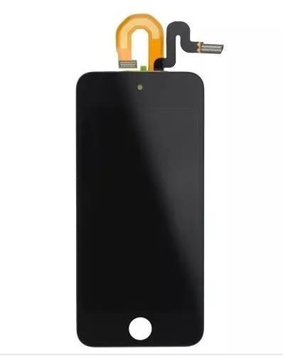 Frontal Touch e Lcd Ipod Touch 6 Geração Preto