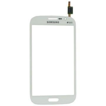 Tela Touch Samsung Gran Neo GT-I9063 Branco - 1ª Linha