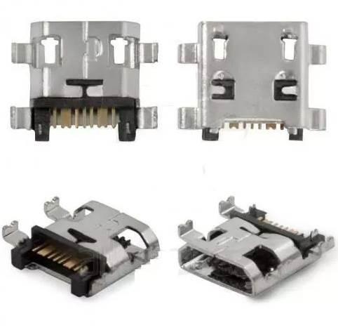 Conector de Carga Samsung Sm-G110 Pocket 2
