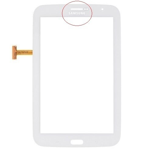 Touch Samsung Galaxy Note 8.0 N5100 Branco