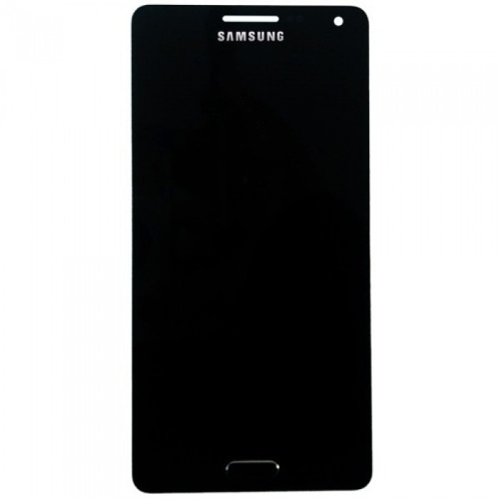 Frontal Samsung Galaxy A5 SM-A500 Preto