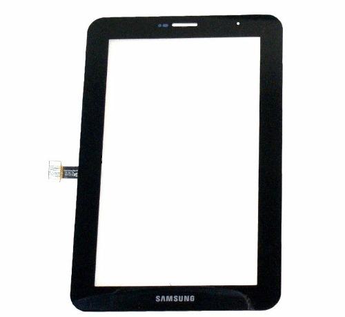 Tela Touch Samsung Galaxy Tab 2 Gt-P3100 Preto