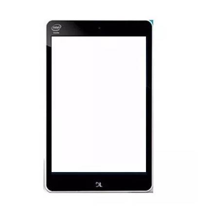 Tela Touch Tablet Dl Winpad Tp295 Tp 295