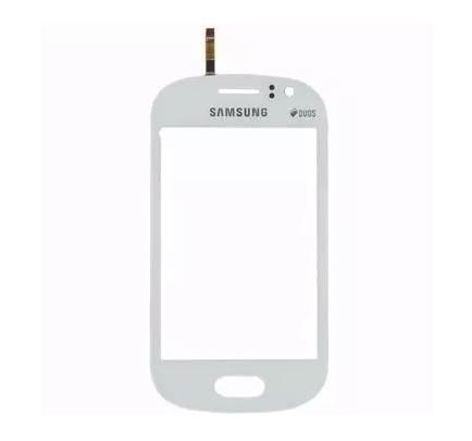 Touch Samsung Fame GT-S6812 Branco - 1ª Linha