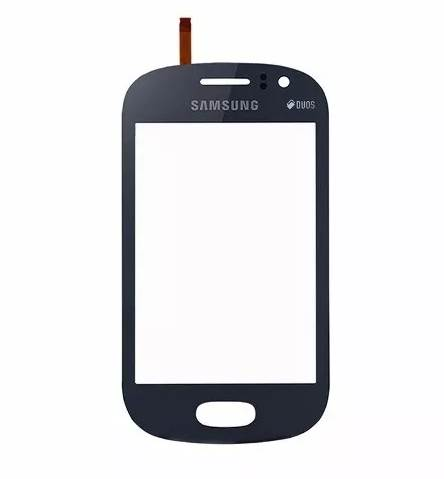 Touch Samsung Fame Gt-S6812 Azul AAA