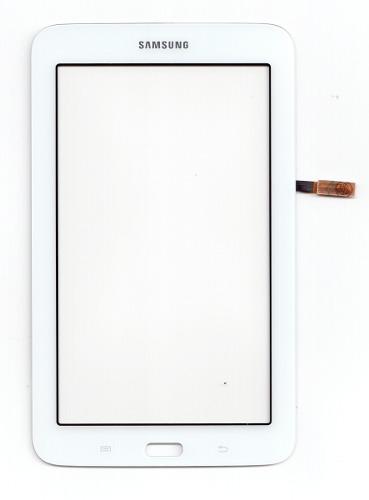Touch Samsung Galaxy Tab 3 Lite Sm-t110 Branco