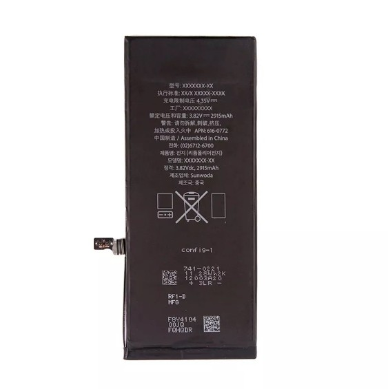 Bateria  iPhone 6 Plus 5.5