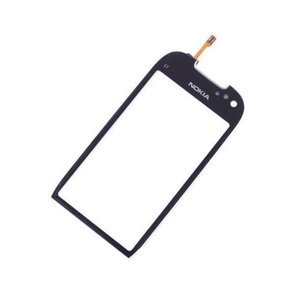 Tela Touch Nokia C7 C7-00 Preto