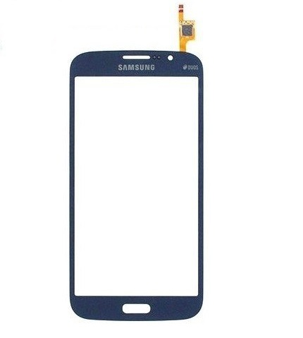 Touch Samsung Mega 5.8 Duos Gt-I9150 I9152 Preto Azul