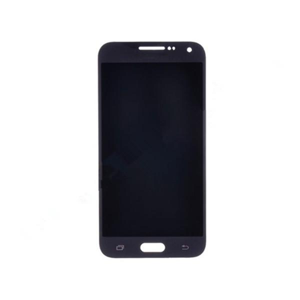 Display Lcd com Tela Touch Samsung Galaxy E5 SM-E500 Azul