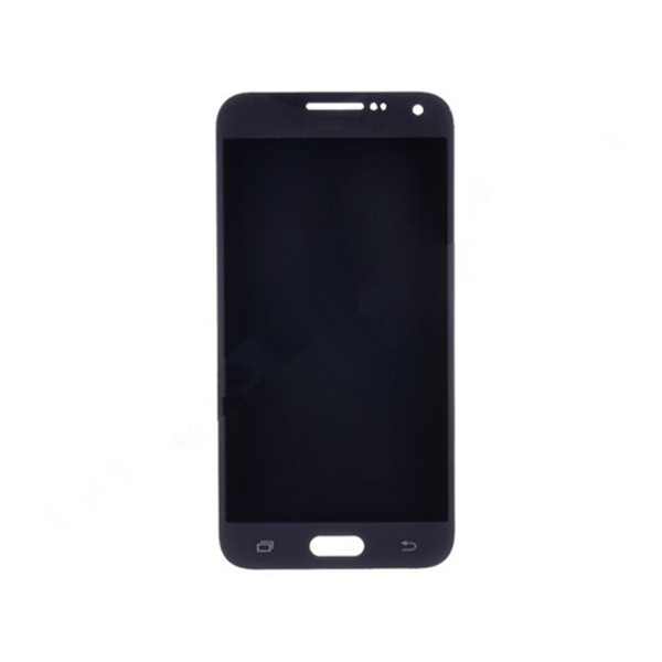 Frontal Touch e Lcd Samsung Galaxy E5 SM-E500 Cinza