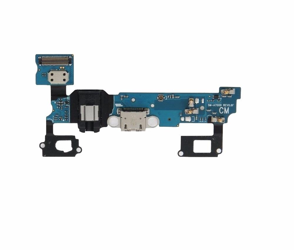 Conector Carga Dock Flex Placa Samsung E700