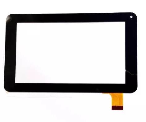 Touch Tablet Bravva Planet Bv-4000 Preto