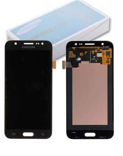 Touch Com Lcd Samsung J5 SM-J500 Preto
