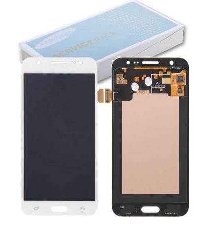 Touch Com Lcd Samsung J5 SM-J500 Branco
