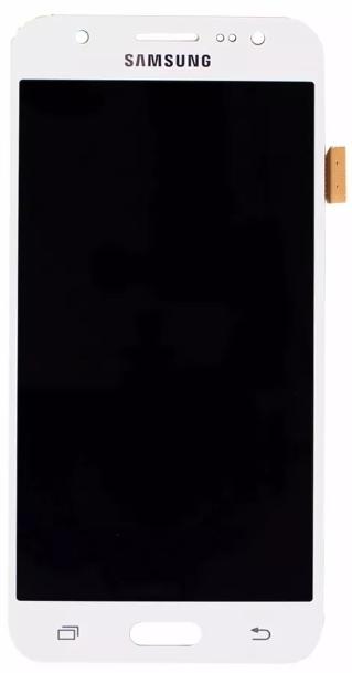 Frontal Touch e Lcd Samsung J5 SM-J500 Branco Original