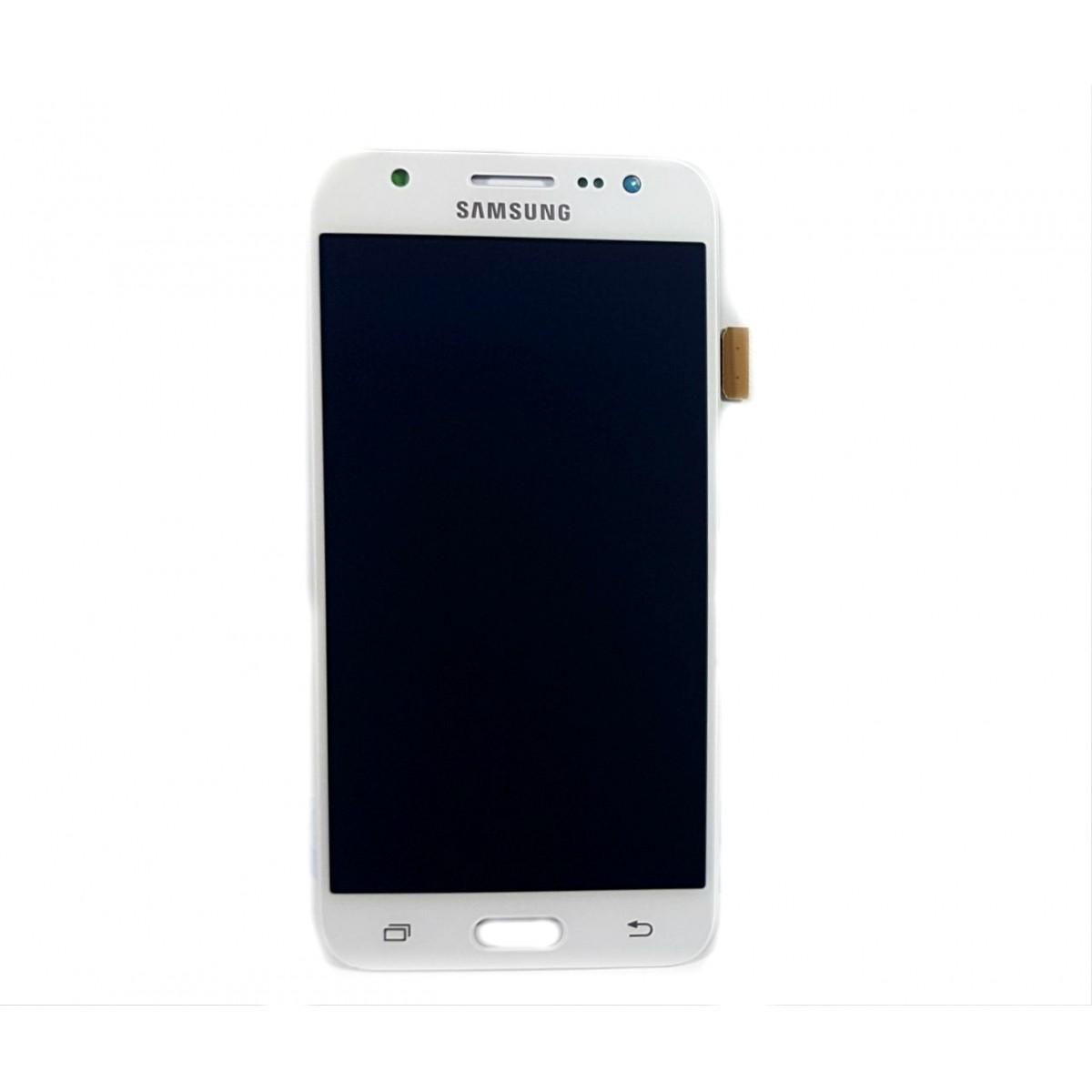 Frontal Samsung J5 SM-J500 Branco Original