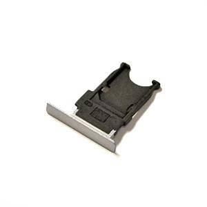 Gaveta Bandeja Chip Sim Card Lumia 930 Prata
