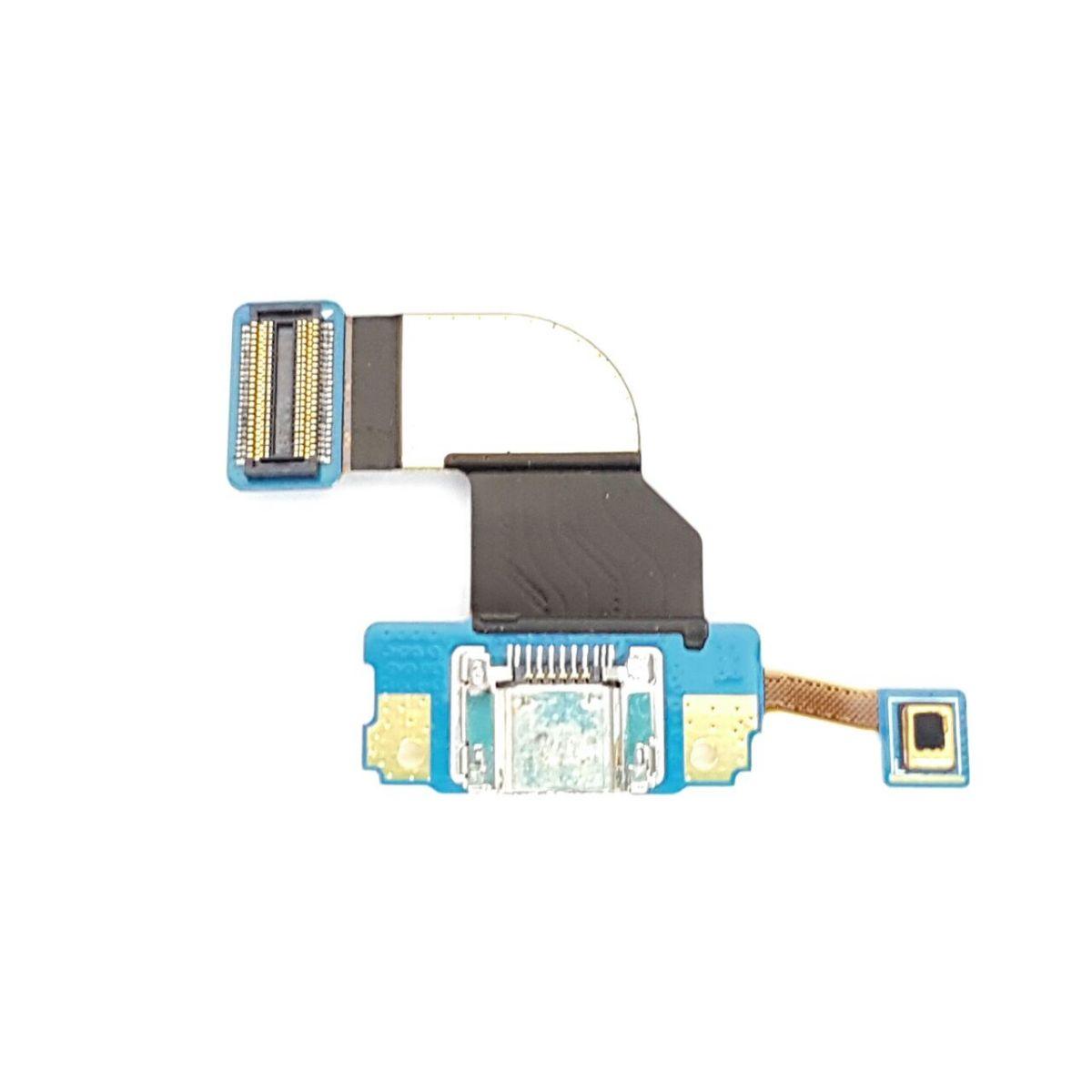 Módulo Conector De Carga com Flex Original Samsung Tab 3 Sm-T311
