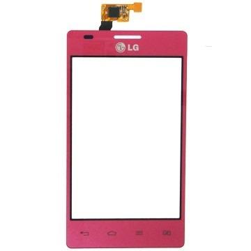 Touch LG L5 E615 Rosa