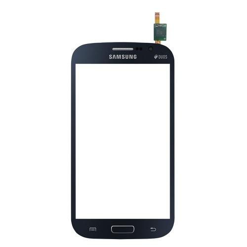 Tela Touch Samsung Galaxy Gran Neo Duos I9063 Grafite
