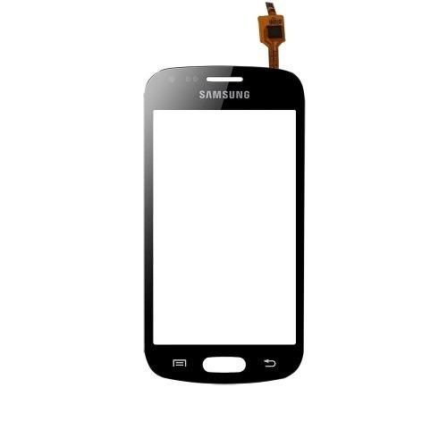 Touch Samsung Trend GT-S7560 Preto 1 Linha
