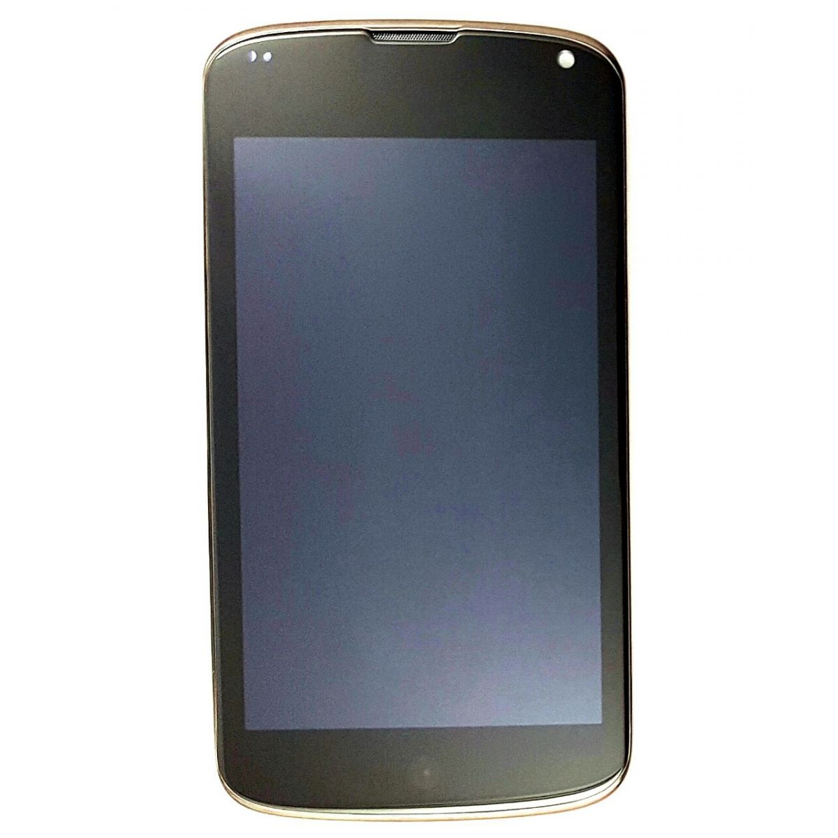 Frontal Touch com Lcd LG Nexus 4 E960 Aro